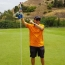 Pete Forbes –  A Hole in 1!