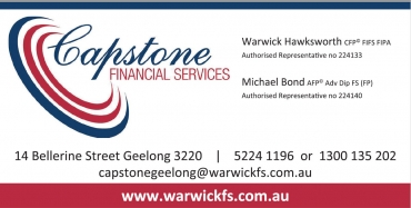 Capstone Financial Services
