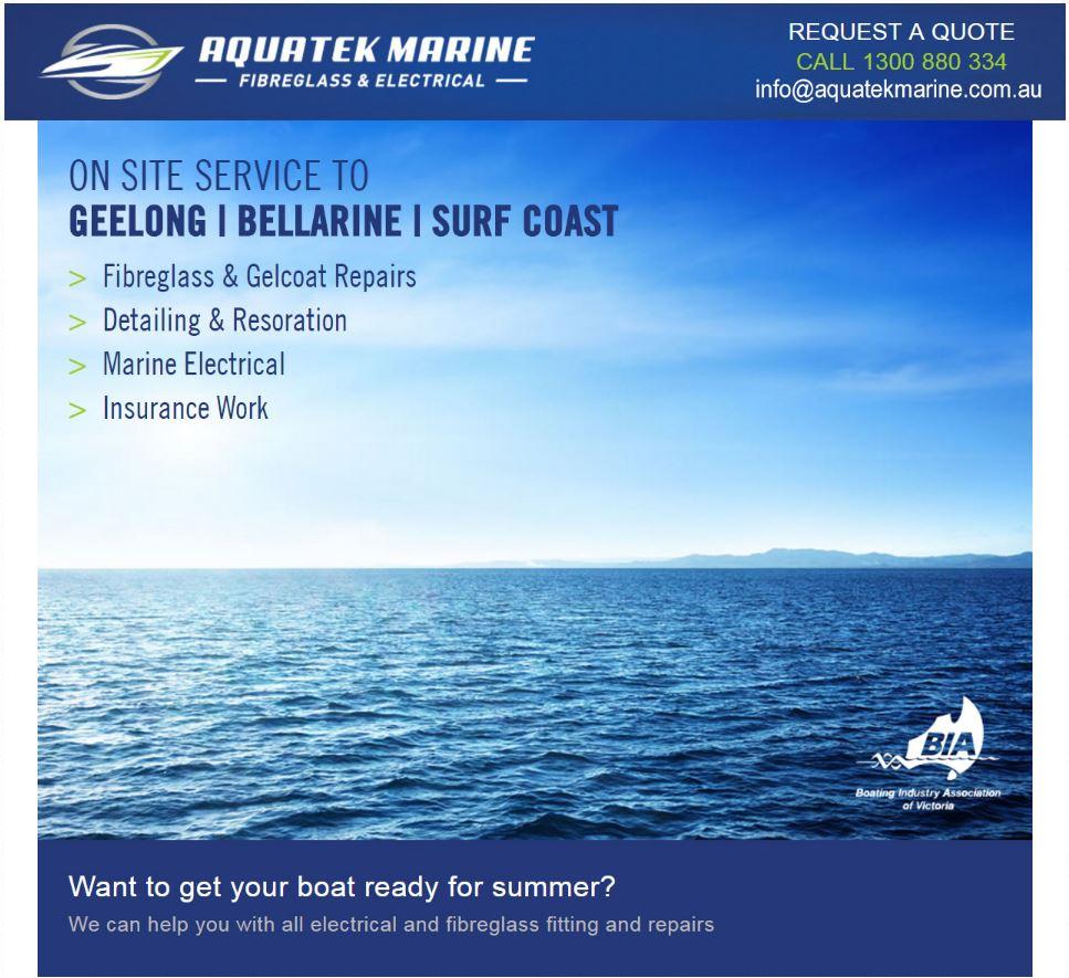 Aquatek Marine