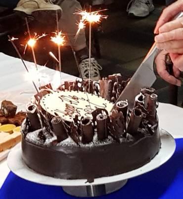 It Was A Happy Birthday!