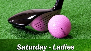 Club Comp – Sat (Ladies)