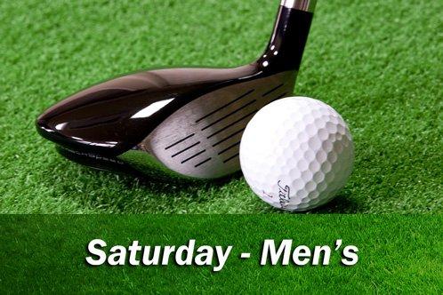 Club Comp - Sat (Men's)