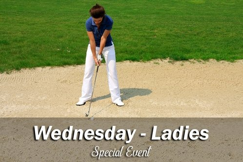 Club Comp - Wed (Ladies)
