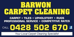 Barwon Carpet Cleaning