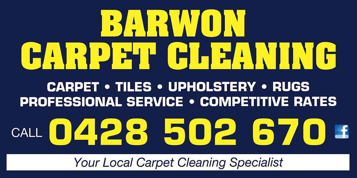 Barwon Carpet Cleaning