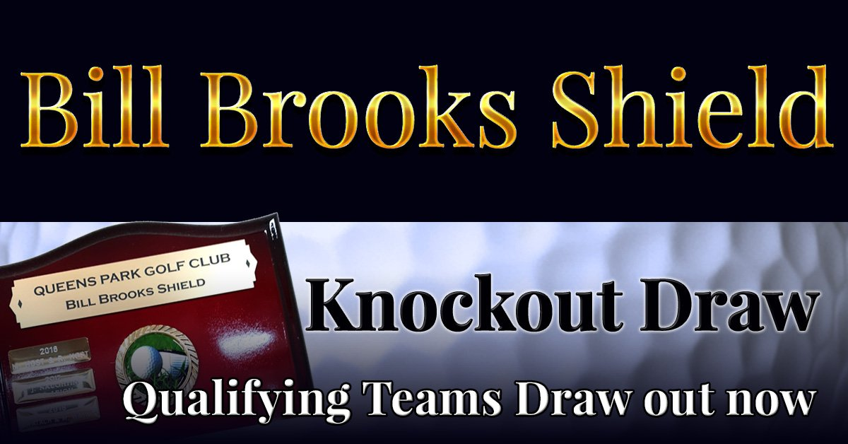 Bill Brooks Shield Qualifier