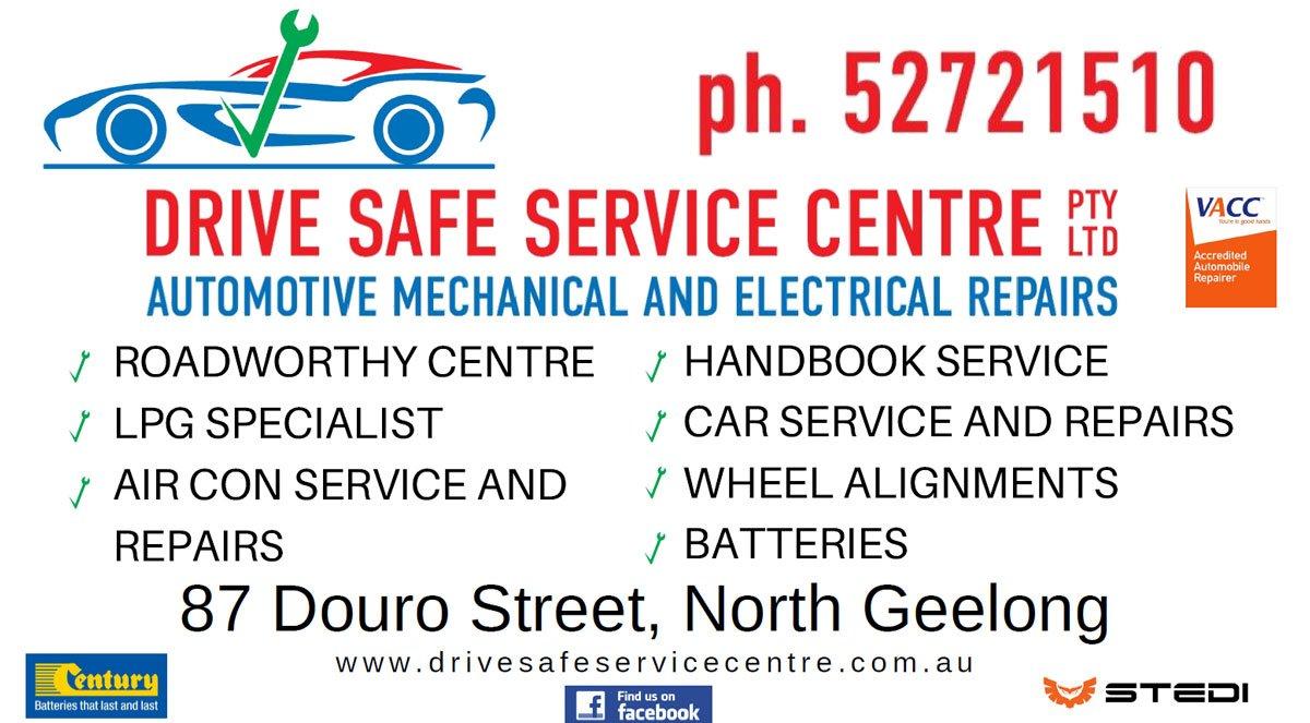 Drive Safe Service Centre