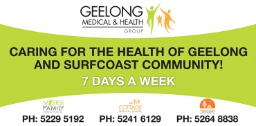 Geelong Medical and Health Group
