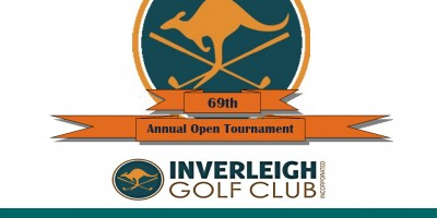 Inverleigh Golf Club 2019 Open