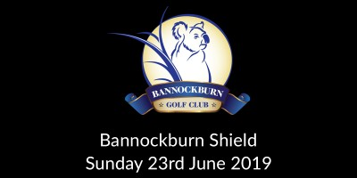 Bannockburn Shield