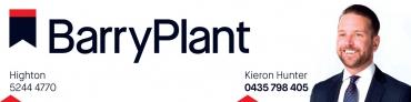 Barry Plant Highton