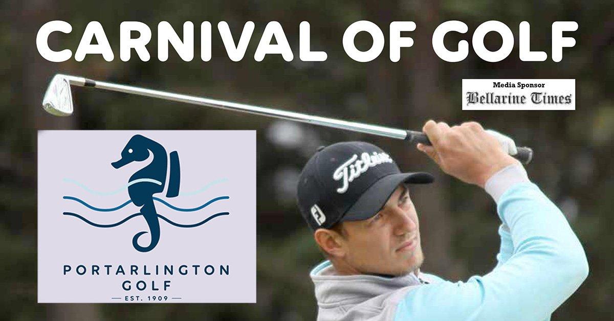 Portarlington Carnival of Golf 2019 Entries Open