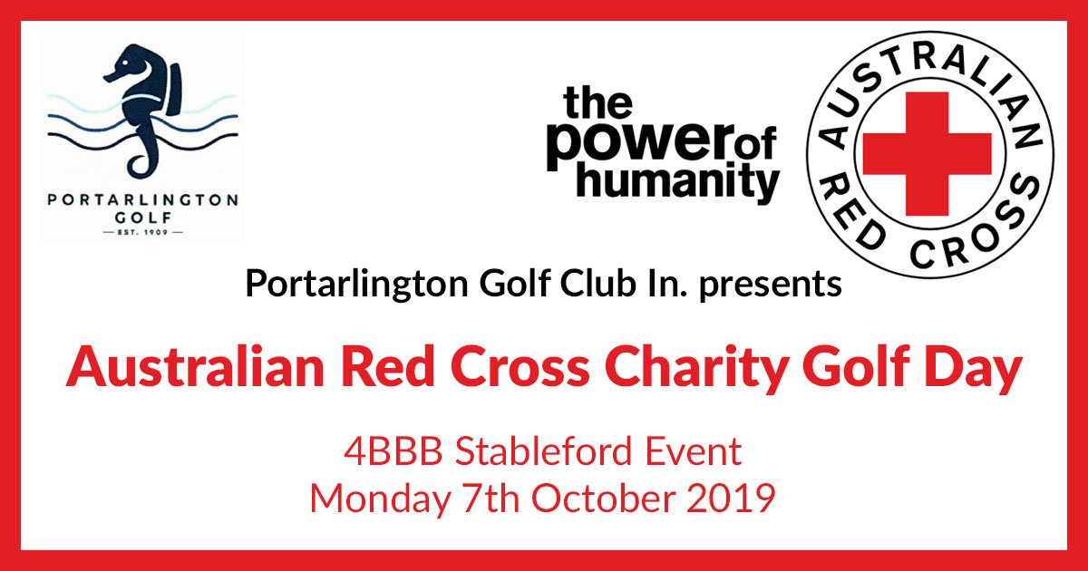 Portarlington Red Cross Charity Day 2019
