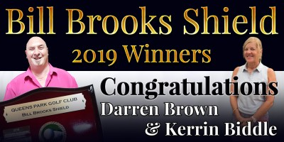 Congratulations Darren & Kerrin!