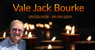 Vale Jack Bourke
