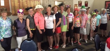 Ladies' Picnic Day 2019