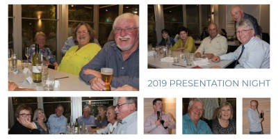2019 Presentation Night Pics