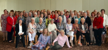 Ladies' Presentation Luncheon 2019
