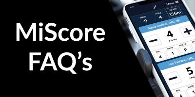 MiScore FAQ's