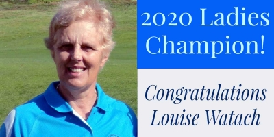 2020 Ladies Championships