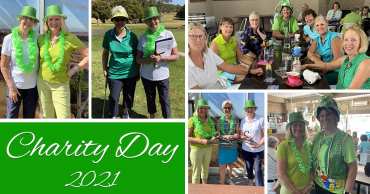 2021 Charity Day