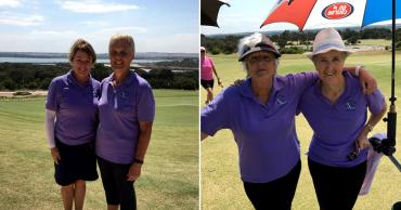 Ladies Play the 2021 SWGA Betty Kernot