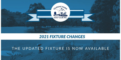 2021 Fixture Update – 08/08/21 (Edited 09/08/21)