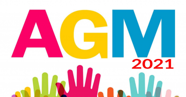 Notice of 2021 AGM & Committee Nominations